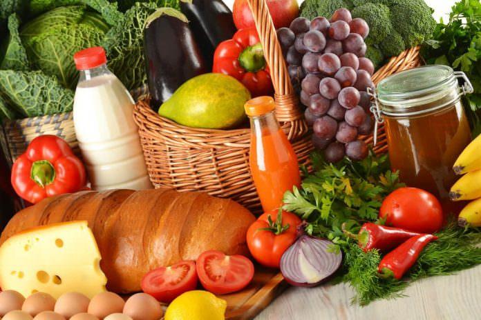 BM, Temel Gıda Fiyatlarının %6 Arttığını Açıkladı