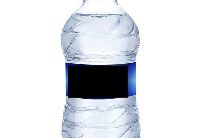 Poşetler gibi Pet şişeler de ücretli olabilir